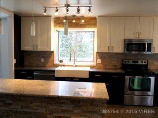 Photo 3: 1360 GARRETT PLACE in COWICHAN BAY: Z3 Cowichan Bay House for sale (Zone 3 - Duncan)  : MLS®# 384754