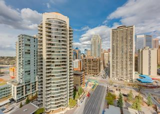Photo 22: 1605 650 10 Street SW in Calgary: Downtown West End Apartment for sale : MLS®# A1108140