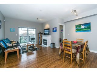 Photo 10: 208 17712 57A AVENUE in Surrey: Cloverdale BC Condo for sale (Cloverdale)  : MLS®# R2327988