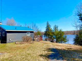 Photo 3: 1676 Highway 376 in Lyons Brook: 108-Rural Pictou County Residential for sale (Northern Region)  : MLS®# 202101643