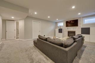 Photo 32: 86 HERITAGE Terrace: Sherwood Park House for sale : MLS®# E4236074