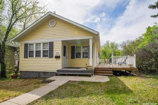 Photo 1: 519 Walmer Road in Saskatoon: Caswell Hill Residential for sale : MLS®# SK809079
