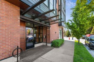 """Photo 3: 309 2008 E 54TH Avenue in Vancouver: Fraserview VE Condo for sale in """"CEDAR 54"""" (Vancouver East)  : MLS®# R2587612"""