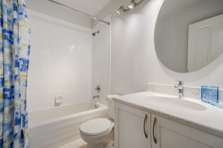 """Photo 22: 63 8415 CUMBERLAND Place in Burnaby: The Crest Townhouse for sale in """"Ashcombe"""" (Burnaby East)  : MLS®# R2625029"""