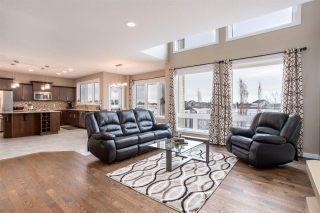 Photo 9: 1198 GENESIS LAKE Boulevard: Stony Plain House for sale : MLS®# E4233168