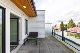 Photo 27: 1492 W 58TH Avenue in Vancouver: South Granville Townhouse for sale (Vancouver West)  : MLS®# R2561926