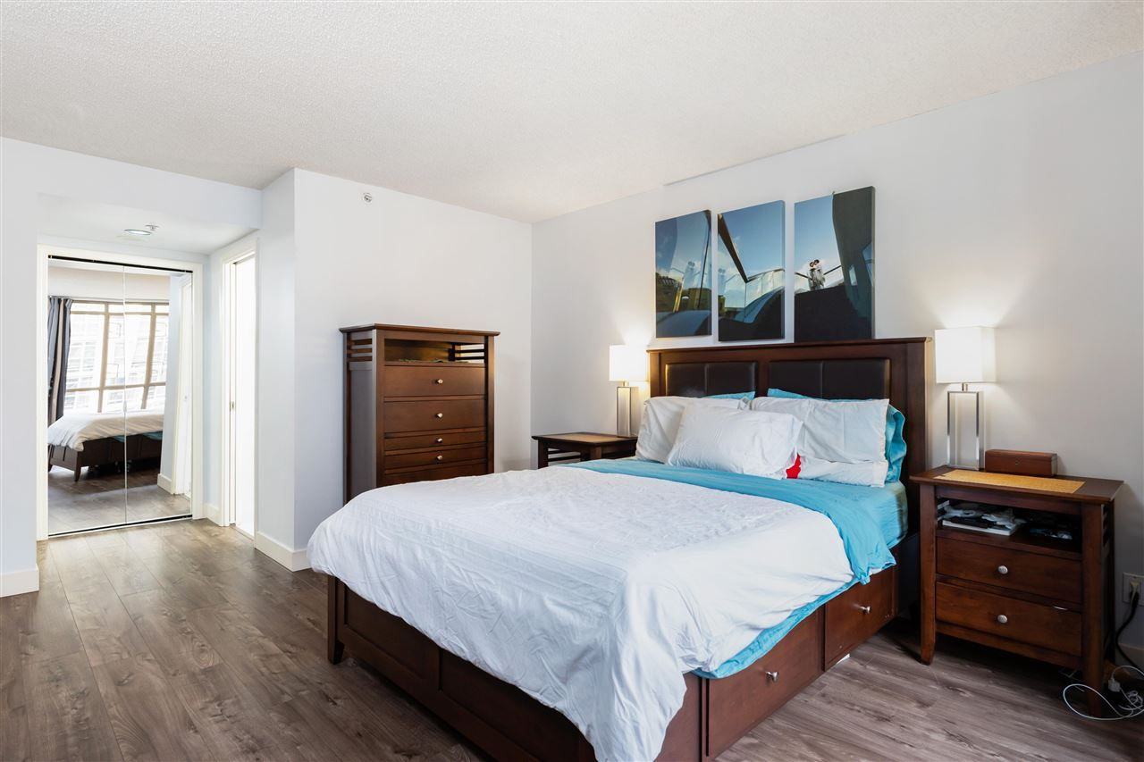 """Photo 18: Photos: 901 867 HAMILTON Street in Vancouver: Downtown VW Condo for sale in """"Jardine's Lookout"""" (Vancouver West)  : MLS®# R2588000"""