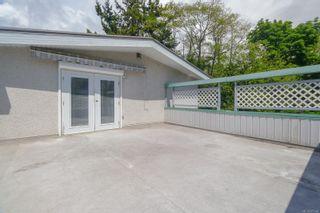 Photo 32: 587 Nora Pl in : SW Tillicum House for sale (Saanich West)  : MLS®# 877008