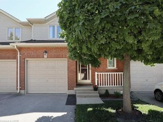 Photo 1: 10 622 S WHARNCLIFFE Road in London: South P Residential for sale (South)  : MLS®# 40127545