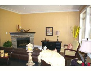 "Photo 5: 28 14550 MORRIS VALLEY Road in Mission: Lake Errock House for sale in ""RIVER REACH ESTATES"" : MLS®# F2813329"
