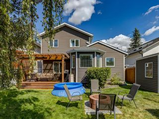 Photo 37: 111 RIVERVALLEY Drive SE in Calgary: Riverbend Detached for sale : MLS®# A1027799