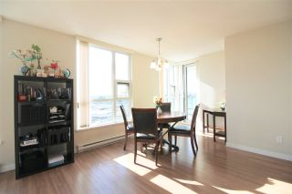 """Photo 6: 1206 2232 DOUGLAS Road in Burnaby: Brentwood Park Condo for sale in """"AFFINITY"""" (Burnaby North)  : MLS®# R2392830"""