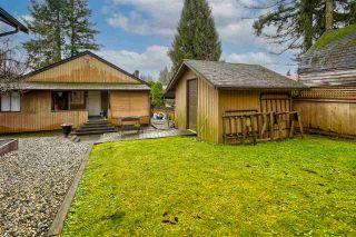 """Photo 31: 4337 ATLEE Avenue in Burnaby: Deer Lake Place House for sale in """"DEER LAKE PLACE"""" (Burnaby South)  : MLS®# R2526465"""