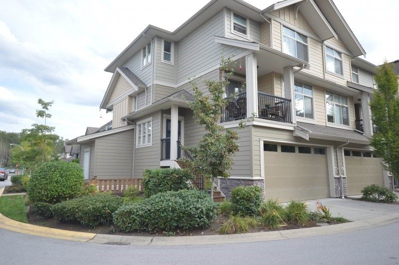Main Photo: 55 22225 50 Avenue in Langley: Murrayville Townhouse for sale : MLS®# R2001399