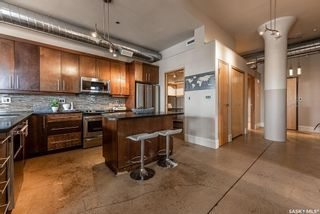 Photo 4: 402 73 24th Street East in Saskatoon: Central Business District Residential for sale : MLS®# SK862716