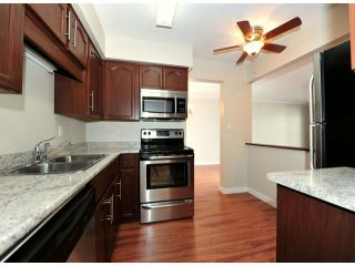 "Photo 3: 202 2425 CHURCH Street in Abbotsford: Abbotsford West Condo for sale in ""PARKVIEW PLACE"" : MLS®# F1324258"