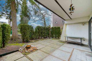 """Photo 26: 1 7307 MONTECITO Drive in Burnaby: Montecito Townhouse for sale in """"VILLA MONTECITO"""" (Burnaby North)  : MLS®# R2588844"""