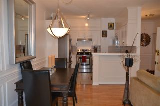 Photo 5: 1893 W 3RD Avenue in Vancouver: Kitsilano Townhouse for sale (Vancouver West)  : MLS®# R2278293
