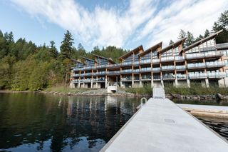 "Photo 15: 201 3175 COLUMBIA VALLEY Road: Cultus Lake Condo for sale in ""LAKESIDE"" : MLS®# R2538510"