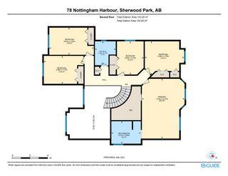 Photo 40: 78 NOTTINGHAM Harbour: Sherwood Park House for sale : MLS®# E4235413