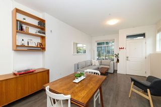 Photo 9: 12 5809 WALES STREET in Vancouver East: Killarney VE Townhouse for sale ()  : MLS®# R2520784