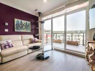"""Photo 9: PH8 3581 ROSS Drive in Vancouver: University VW Condo for sale in """"VIRTUOSO"""" (Vancouver West)  : MLS®# R2587644"""