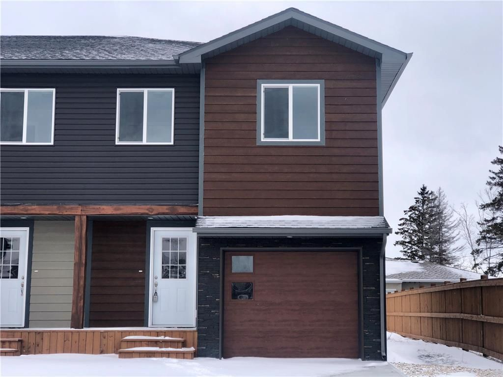 Main Photo: C 167 Seine River Crossing Road in Ste Anne: R06 Residential for sale : MLS®# 202000442