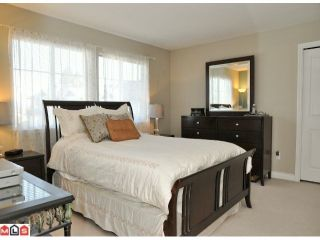 """Photo 7: 9 16760 61ST Avenue in Surrey: Cloverdale BC Townhouse for sale in """"Harvest Landing"""" (Cloverdale)  : MLS®# F1106034"""