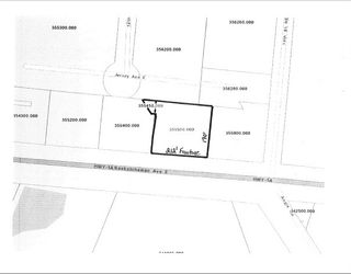 Photo 5: 0 Saskatchewan Avenue E in Portage la Prairie: Vacant Land for sale : MLS®# 202110012