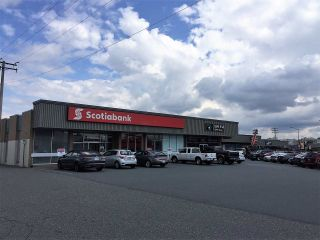 Photo 2: 1 20555 56 Avenue in Langley: Langley City Retail for lease : MLS®# C8022944