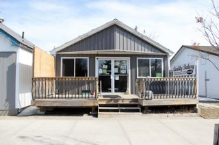 Photo 1: 214 FOURTH ST in RAINY RIVER: Multi-family for sale : MLS®# TB210604