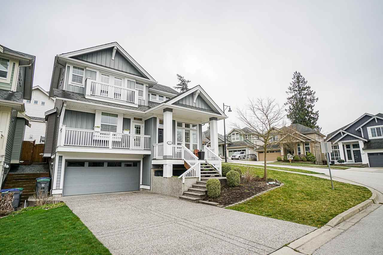 """Main Photo: 6042 163A Street in Surrey: Cloverdale BC House for sale in """"West Cloverdale"""" (Cloverdale)  : MLS®# R2554056"""