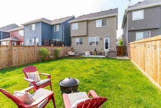 Photo 37: 7204 SUMMERSIDE GRANDE Boulevard in Edmonton: Zone 53 House for sale : MLS®# E4254481