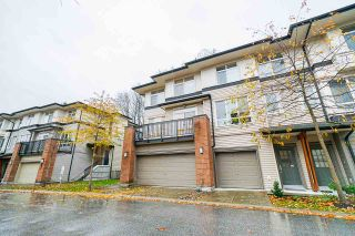 """Photo 2: 42 1125 KENSAL Place in Coquitlam: New Horizons Townhouse for sale in """"Kensal Walk by Polygon"""" : MLS®# R2522228"""