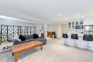 """Photo 33: 8 7979 152 Street in Surrey: Fleetwood Tynehead Townhouse for sale in """"The Links"""" : MLS®# R2575194"""