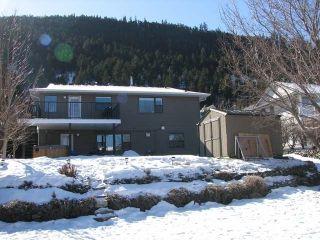 Photo 33: 2774 QU'APPELLE Boulevard in : Juniper Heights House for sale (Kamloops)  : MLS®# 138911