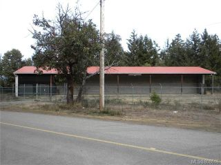 Photo 4: 1100 E Island Hwy in Parksville: PQ Parksville Mixed Use for sale (Parksville/Qualicum)  : MLS®# 808616