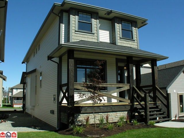 Main Photo: 34633 4TH Avenue in Abbotsford: Abbotsford East House for sale