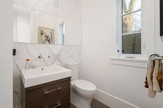 Photo 13: 3998 W 8TH Avenue in Vancouver: Point Grey House for sale (Vancouver West)  : MLS®# R2565540