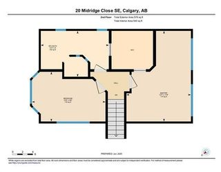 Photo 37: 20 MIDRIDGE CL SE in Calgary: Midnapore Detached for sale : MLS®# C4302925