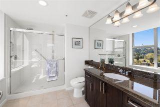 """Photo 13: 2103 295 GUILDFORD Way in Port Moody: North Shore Pt Moody Condo for sale in """"BENTLEY"""" : MLS®# R2569513"""