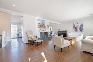 Photo 4: 704 Imperial Way SW in Calgary: Britannia Detached for sale : MLS®# A1081312