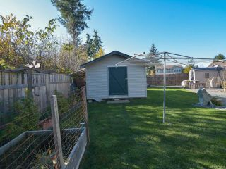 Photo 27: 1170 HORNBY PLACE in COURTENAY: CV Courtenay City House for sale (Comox Valley)  : MLS®# 773933