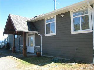 Photo 5: 2171 Otter Ridge Dr in SOOKE: Sk Otter Point House for sale (Sooke)  : MLS®# 709237