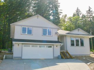 FEATURED LISTING: LT 5 - 2395 McNish Place COURTENAY
