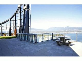 Photo 10: 2608 1189 Melville Street in Vancouver: Coal Harbour Condo for sale (Vancouver West)