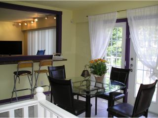 Photo 3: 3911 VICTORIA Place in Port Coquitlam: Oxford Heights House for sale : MLS®# V791311