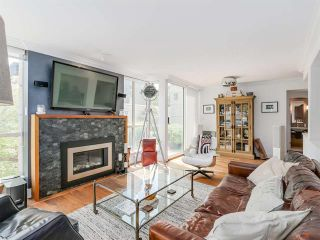 Photo 12: 304 1111 HARO STREET in : West End VW Condo for sale : MLS®# R2085309