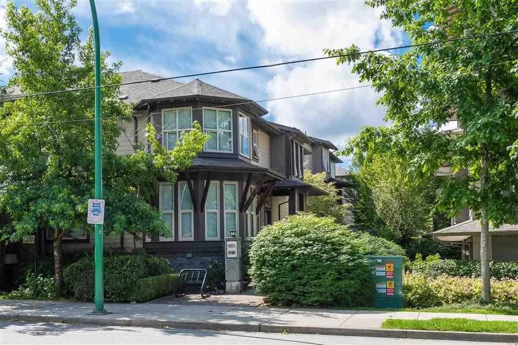 """Photo 20: Photos: 9 307 E 15TH Street in North Vancouver: Central Lonsdale Townhouse for sale in """"AVONDALE"""" : MLS®# R2477092"""