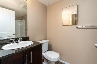 Photo 20: 420 5370 CHAPPELLE Road in Edmonton: Zone 55 Condo for sale : MLS®# E4235090